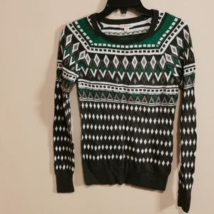 Target sweater size S